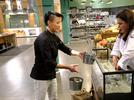 Picture for Westford resident goes to the top on cooking show