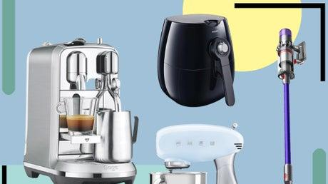 Picture for Best Amazon Prime Day home appliance deals 2021: Confirmed offers from Shark, Bosch and Ninja