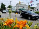 Picture for 'Deal with it': Hampton Falls selectmen oppose Route 1 widening if it impacts Town Common