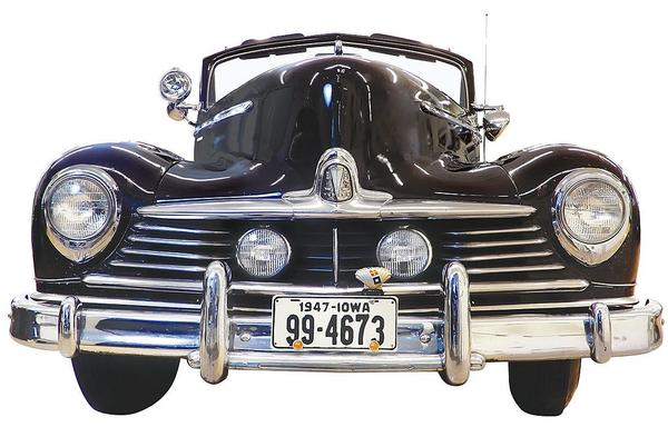 Picture for Amazing Classic Car Auction in Central Iowa This Weekend [PHOTOS]