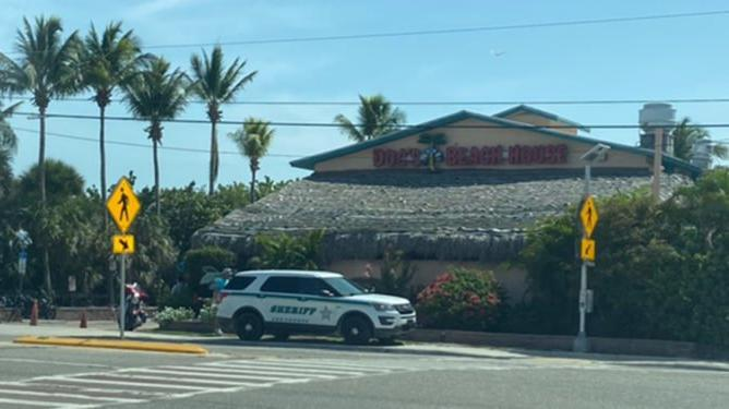 Picture for Two injured in Bonita Beach boat crash