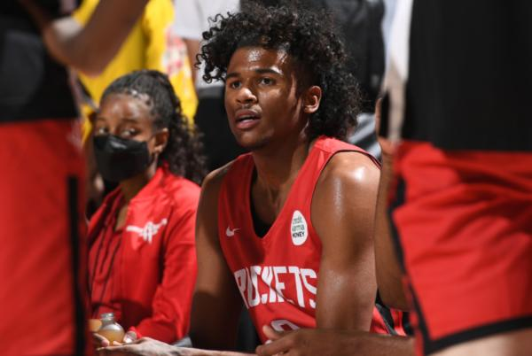 Picture for Three reasons to pay attention to the Rockets in 2021-22 NBA season as rebuild starts around Jalen Green