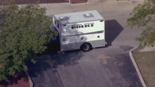 Cover for Hoffman Estates man shoots at 2 teen carjackers early Friday morning