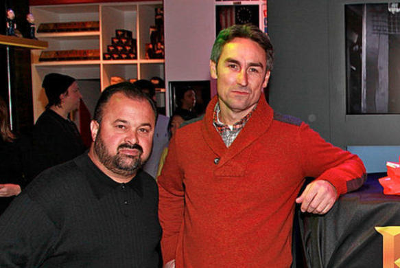 Picture for Did 'American Pickers' Just Pull All Frank Fritz Merch Due to Fan Outrage?