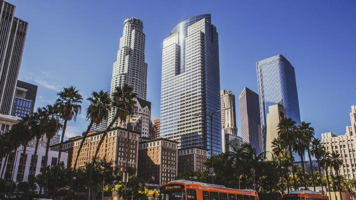 Cover for 4 Downtown LA restaurants that highlight Los Angeles's culinary diversity