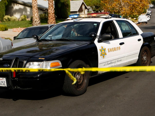 La County Sheriff S Deputy Charged With Fraud Related To Disability Benefits News Break