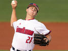 Picture for Collegiate Baseball names Jeremy Lee freshman All-American