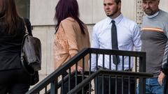 Cover for 3 in fatal Michigan rock-throwing case get probation