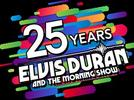 Picture for Elvis Duran and The Morning Show Celebrates 25 Years On WHTZ (Z100)/New York