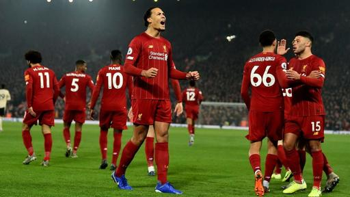 Liverpool Vs Wolves Live Stream Tv Channel Preview Start Time News How To Watch Online News Break