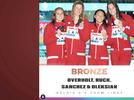 Picture for FILIPINO SWIMMER KAYLA SANCHEZ VYING TO REPRESENT CANADA IN THE TOKYO OLYMPICS