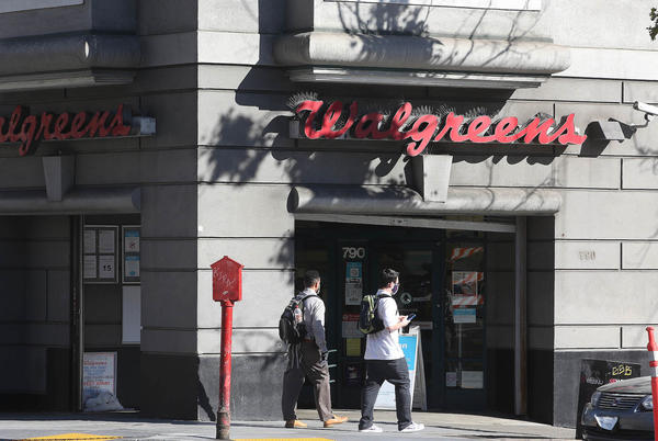 Picture for After Looking at Data, Officials Skeptical over Real Reasons for Walgreens SF Store Closings