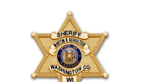 Cover for Fatal accident in Town of Farmington   By Sgt. Uhan