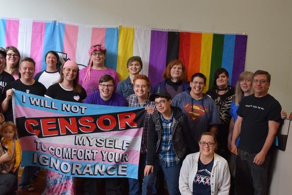 Picture for Mini-Features: LGBTQIA-Centered Spaces in Minnesota (Part I)