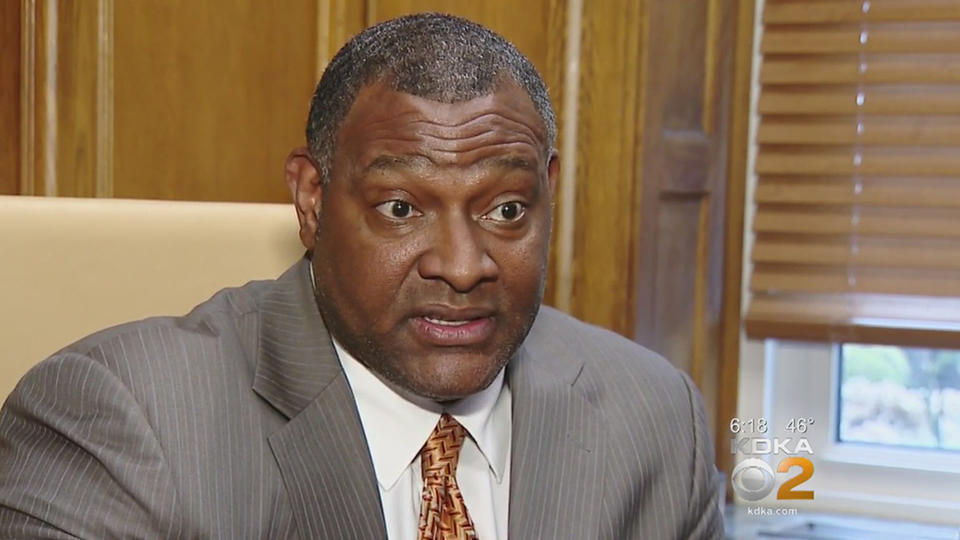 Picture for Pittsburgh Public Schools Superintendent Discusses District's Future With City Council Members