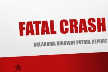 Picture for Fatal Semi Truck wreck in McCurtain County