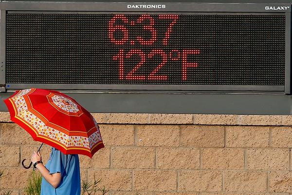 Picture for Silent storm: Extreme heat prompts new national guidelines for workers