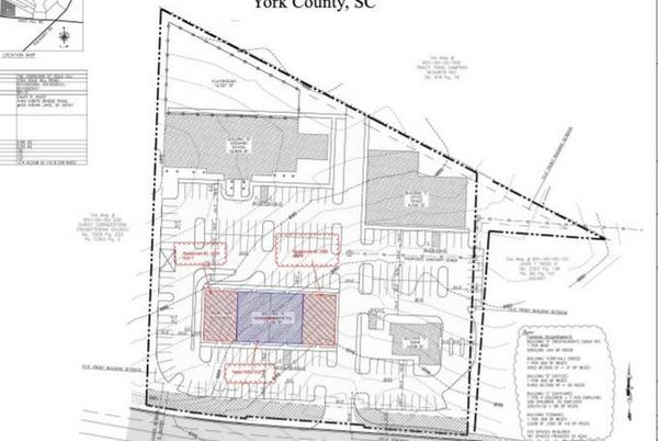 Picture for One of the busier spots in Fort Mill may add restaurants, a bank, preschool and more