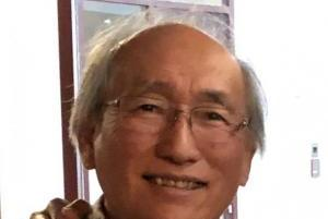 Picture for Gerald Tuck Kwai Wong, protector of family