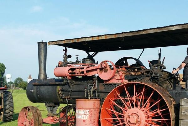 Picture for Steam Show Returns This Weekend