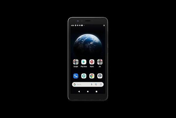 Picture for JioPhone Next Specifications Tipped via Google Play Console Listing, Said to Come With Snapdragon 215 SoC - Gadgets 360