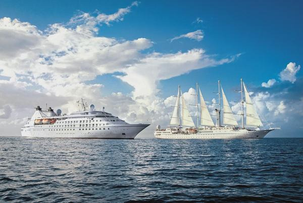 Picture for Win a Windstar Cruise