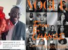 Picture for Edward Enninful 'honoured' to be Vogue's European editorial director
