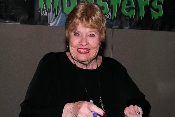 Picture for Where Is Pat Priest From 'The Munsters' and What Is Her Net Worth Now?