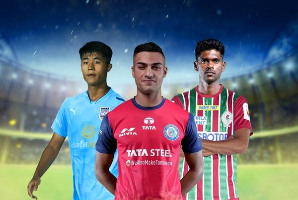 Picture for Top 10 Indian footballers who moved clubs in this transfer window