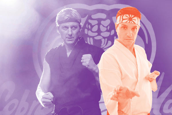 Picture for 'Cobra Kai' Co-Creator Reveals His Rules for Successfully Rebooting Classic IP (Guest Column)