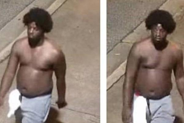 Picture for Suspect in Athens assault is arrested