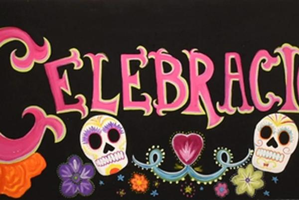 Picture for October First Friday Art Trail to feature Día de los Muertos exhibit