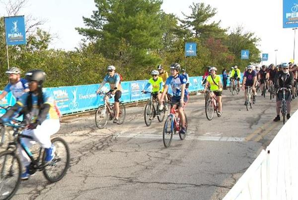 Picture for Pedal the Cause raises more than $3 million for cancer research