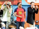 Picture for Florida Georgia Line and Nelly Reunite for 'Lil Bit' Video