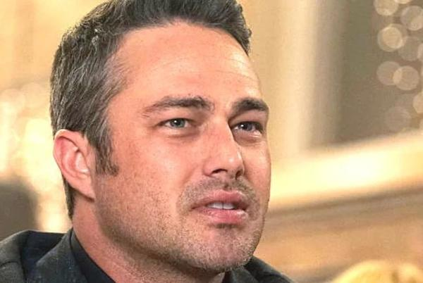 Picture for Why Kelly Severide From Chicago Fire Looks So Familiar