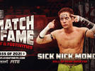 Picture for 'Sick' Nick Mondo To Be Inducted Into GCW Deathmatch Hall Of Fame