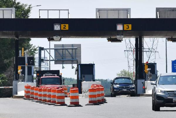 Picture for Audit: Md. Overbills Drivers With Cashless Tolling System