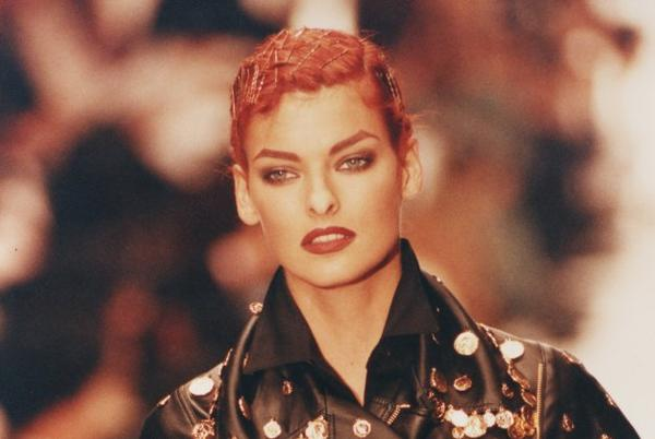 Picture for What was Linda Evangelista's appearance before and after CoolSculpting surgery.