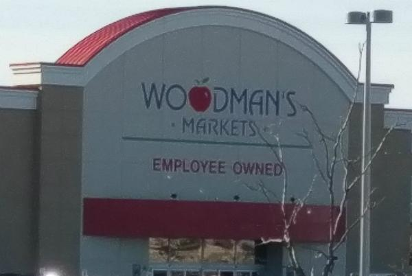 Picture for Woodman's Market has become a golden grocer