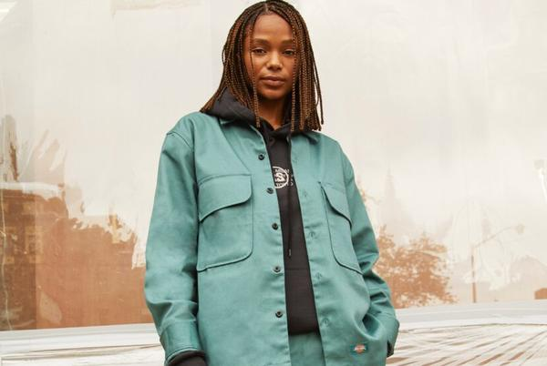 Picture for Dickies Partners with Highsnobiety