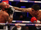Picture for Panel: Was the referee right to throw the towel back out of the ring in the Lewis Ritson fight?