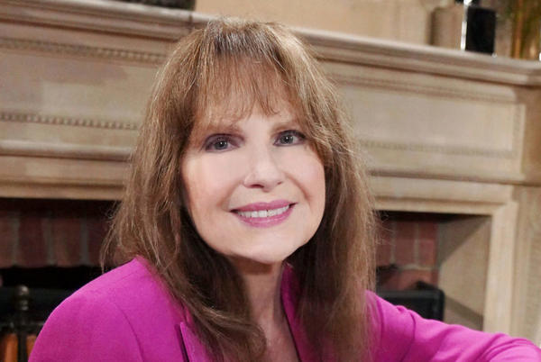 Picture for 'The Young & the Restless' Is Bringing Back Original Cast Member Janice Lynde