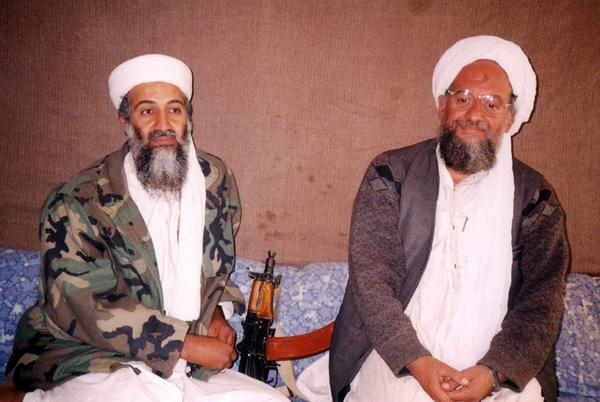 Picture for Why we reject the West – by Osama bin Laden