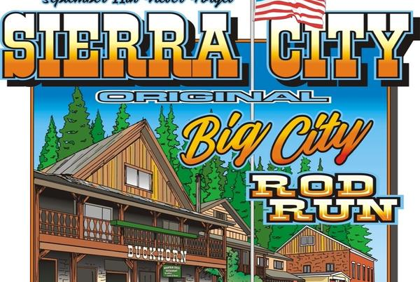 Picture for Sierra City Rods 9/15/21