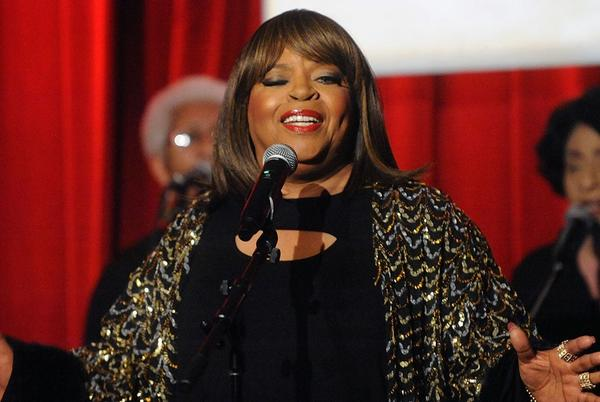 Picture for Sarah Dash, 'Lady Marmalade' Singer & Member of R&B Group Labelle, Dead at 76 -- Patti LaBelle Pays Tribute