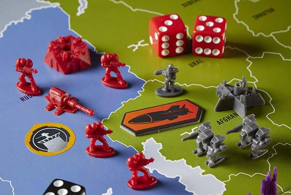 Picture for Risk Legacy changed board games forever, now Hasbro is making its spiritual successor