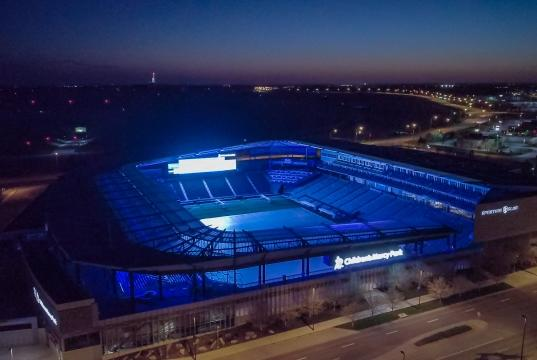 Picture for Welcome to Children's Mercy Park: KC NWSL to share home field with Sporting Kansas City in 2022