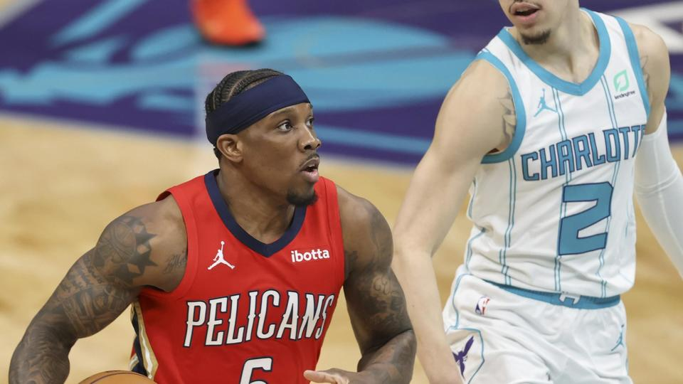 Picture for Report: Grizzlies Expected to Move on From Eric Bledsoe After Trade