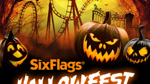 Tahlrquah Halloween Events 2020 Six Flags announces Hallowfest modified Halloween events for 2020