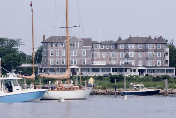 Picture for Harbor View Hotel Sues MVC Over Strict Conditions on Spa Expansion